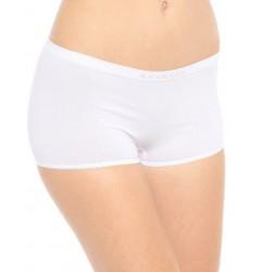 Brubeck Comfort Cotton Трусы женские Boxer белые