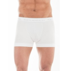 Brubeck Comfort Cotton Трусы мужские BOXER белые