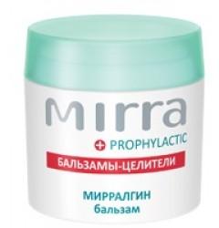 Mirra Бальзам Мирралгин (банка 50мл)