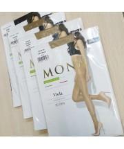 Mona Колготки 20 ден Viola бежевые