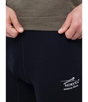 Norveg Soft Футболка мужская с коротким рукавом цвета хаки