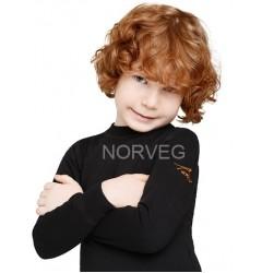 Norveg Active Kids Футболка детская с длинным рукавом (unisex)
