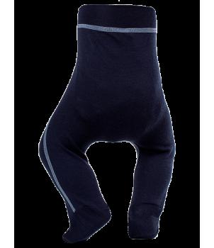 Norveg Soft Ползунки детские синие