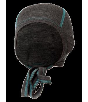 Norveg Soft Детский чепчик серый
