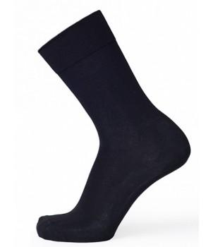 Norveg Soft Merino Wool Термоноски черные