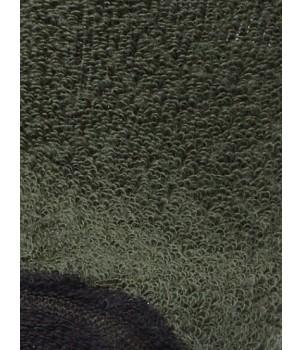 Norveg Thermo 3 Термоноски удлиненные для охоты, рыбалки и резиновых сапог зеленые