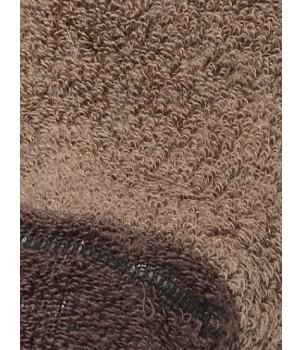 Norveg Thermo 3 Термоноски удлиненные для охоты, рыбалки и резиновых сапог коричневые