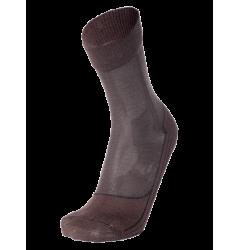 Norveg Functional Merino Wool Термоноски коричневые
