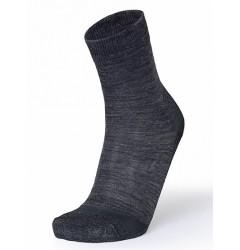 Norveg Термоноски женские Functional Merino Wool серые